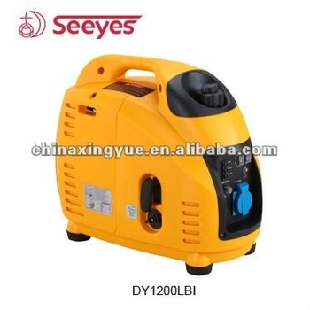 1.0kw CE and EPA approval Gasoline Digital Inverter Generator