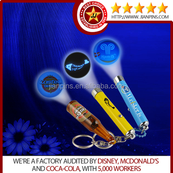 32 Years Custom LED Keychain Light Manufacturers