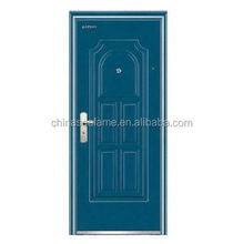 bullet proof glass security doors with new design