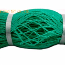 HDPE knotless Fishing Net aquatic fishery trap cage cast trawl net