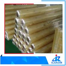 Plastic Wrap PVC Colored Cling Film For Food Grade