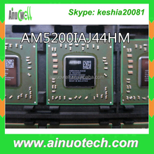 chip ic A6-5200 AM5200IAJ44HM AM5200 AM6200IAJ44HM Integrated Circuit IC