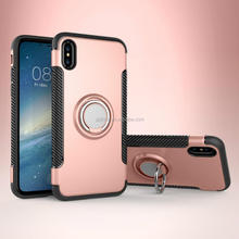 phone accessories mobile car holder for iphone 8/10/X for iphone x case car holder