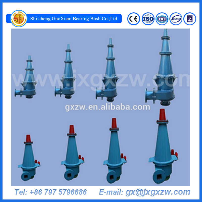 Hydrocyclone Sand Separator for Mineral Separating