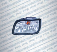 MERCEDES BENZ TRUCK PARTS HEAD LAMP 9438200161