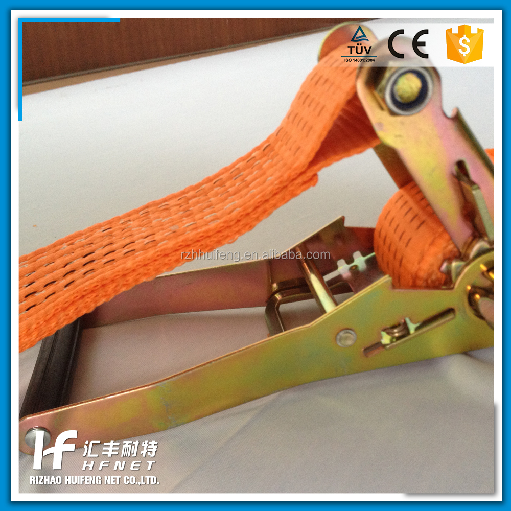 Custom Eco-Friendly Ribbon Good Quality Camouflage Nylon Webbing