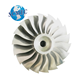 Shanxi best price turbo compressor wheel for hot sale
