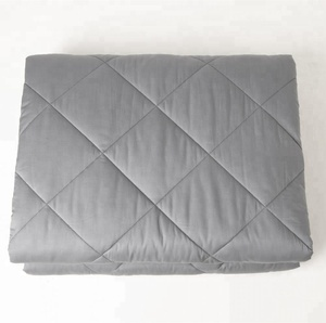 "Finslep36""x48"" 41""x60"" 48""x72"" 48""x78"" 60x80 80""x87"" weighted blankets for People with Anxiety, Autism, ADHD, Insomnia or Stress"