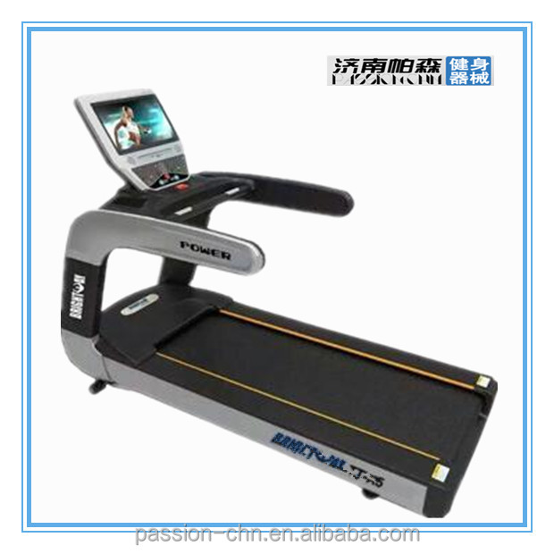 Aerobic fitness equipment / buy treadmill online for gym