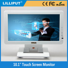 10.1 inch LED Computer Desktop Touch Screen Monitor