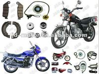japanese motorcycle spare parts gn150