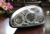 H1 -12V 55W LED HEAD LAMP FOR OPEL CORSA 2011 AUTO LIGHT
