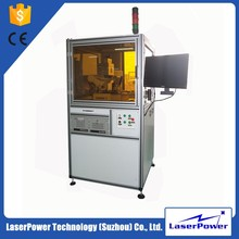 High Precision Laser Marking Services Machine with Logo Marking