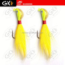 Fishing lures/ ice speed skate sharpening jig jig skirts/ jig skirts