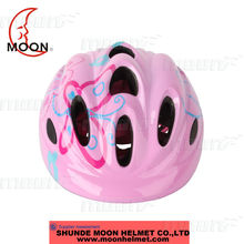 HB5-2 design kid bmx helmet wholesale Cheap carbon fiber skateboard helmet
