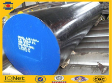 Forged Q+T aisi 4140 DIN1.7225 alloy steel round bar