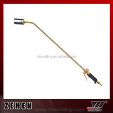 GAS HEATING TORCH