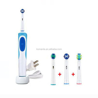 2018 product Electric Toothbrush with Replacement EB17/EB20/EB18 Brush Heads