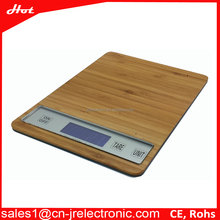 OEM Electronic Wooden Scale Kitchen Wood Scale