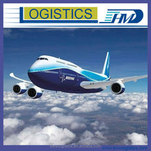 Professional air shipping rates from China to Torono Canada