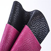 Embossed Pu Synthetic Leather Material For