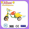 New Alison C20335 electric passenger tricycle in three wheel scooter for kids
