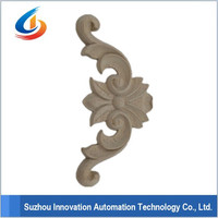 ITS-146 Traditional wooden carving handicraft