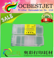 New products 2016 arrival Ocbestjet empty ink cartridge For HP90 refill ink cartridge for 4520