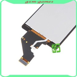 100% tested original lcd touch screen for sony xperia z1 compact display assembly