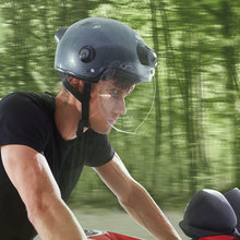 Airwheel C6 full face dirt bike helmet for motorcycle