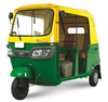 Mexican tuk-tuks made-in-India