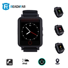Wholesale SOS WIFI Waterproof IP67 Children Watch,Mobile Sport Running Smart Kids GPS Watch,Elderly Gps Tracker Anti-Lost Watch