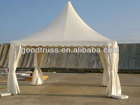 inflatable clear tent car tent (Tent-005)