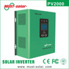 Portable 1KW solar power system solar panel kit for Africa market