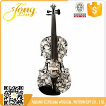 2016 Hot style Art Painting Decorative Violin (TL-1312)