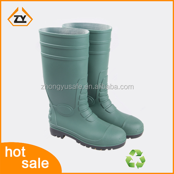 Custom Made Wellington Boots / Rubber Boots / Rain Boots