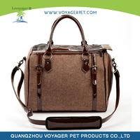 Lovoyager New design oxgord pet carrier with CE certificate