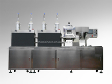 Modular Automatic Vacuum Blood Collection Tube Machinery