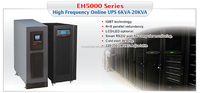 High frequency online upsEH5000 online UPS 1kva-20kva battery backup online ups optioanl parallel system series