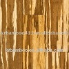 Chinese factory Kanger supplied tiger strand woven bamboo flooring for indoor decoration