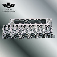 6BT engine cylinder head