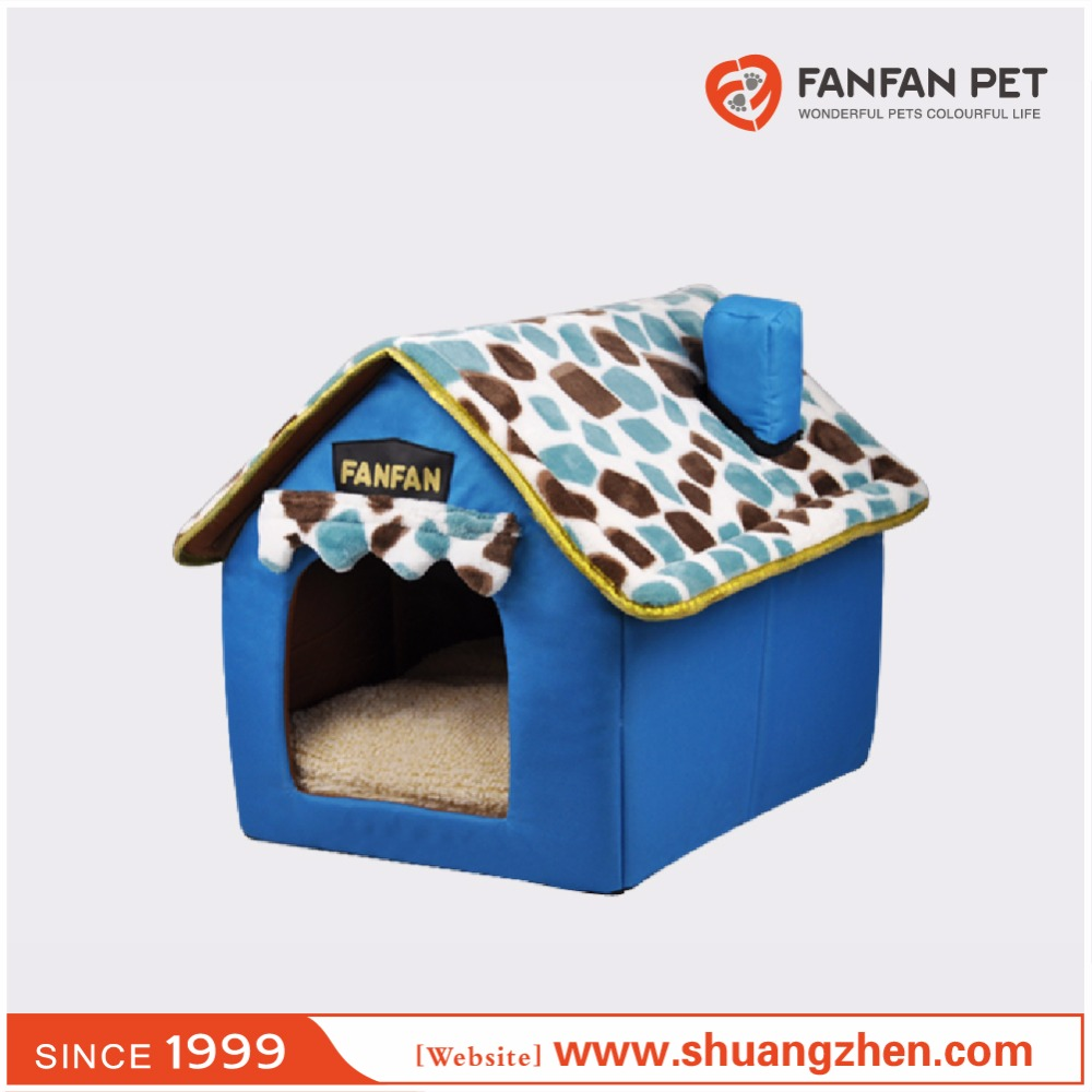 High quality best selling folding pet bed for cat