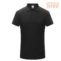 Buy plain black cotton polo t shirts in China on Alibaba.com