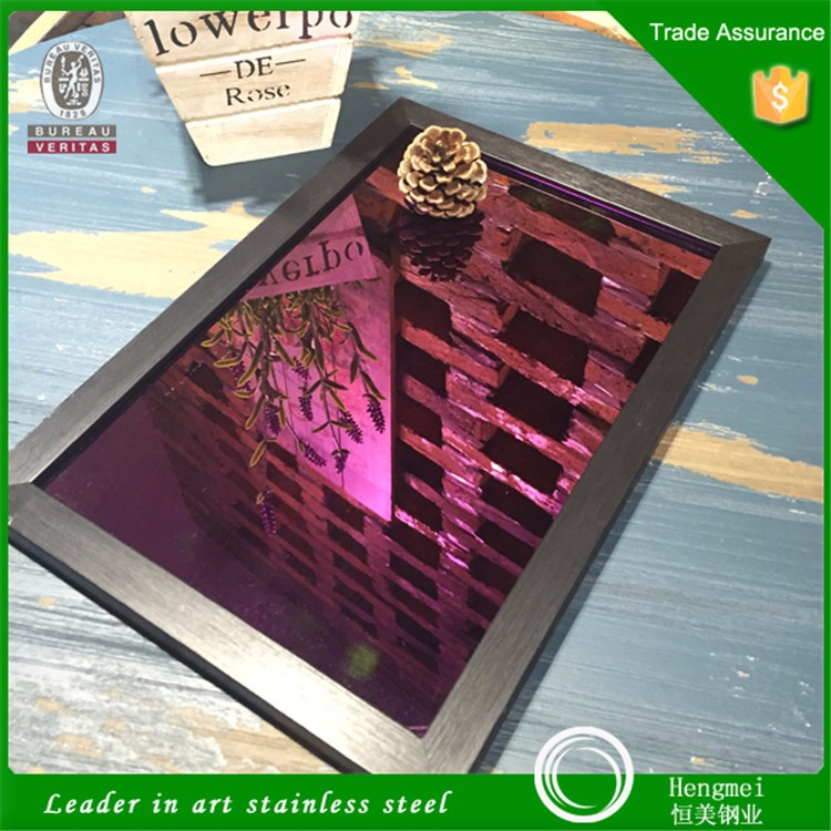 Online shopping colored mirror stainless steel jis sus 409 stainless steel plate sheet for ceiling decoration