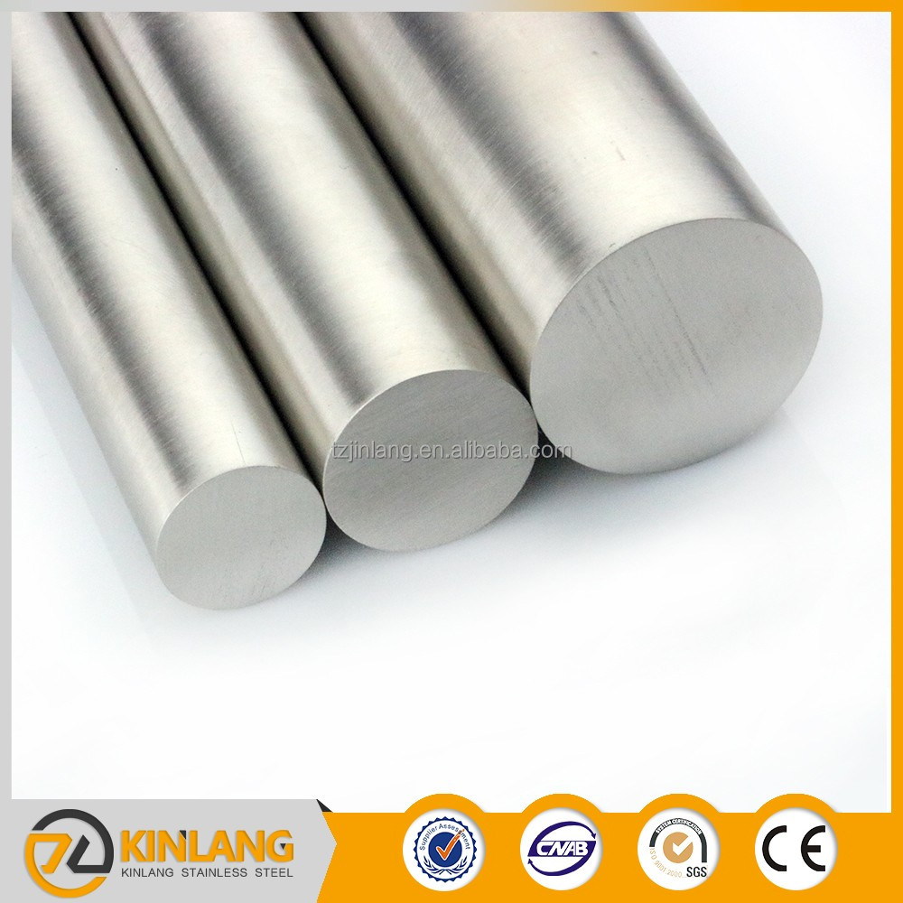 Polished bright astm a479 316l 304 stainless steel round bar