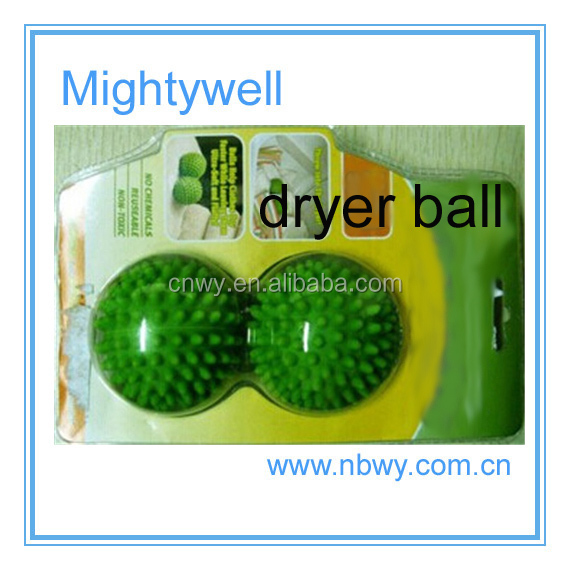 Wholesale 2 pcs Dryer Ball