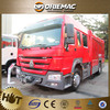 Howo 6x4 fire engine