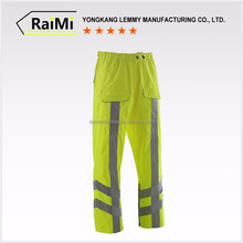 Excellent Material safety greaseproof pants