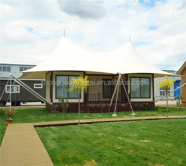 Tianjin prefabricated dome houses for sale