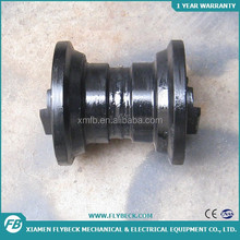 Replacement parts for heavy equipment ex60-2 track roller undercarriage